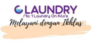 hubungi c laundry kiloan